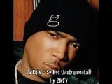 Ja Rule - So Hot (Instrumental) by 2MEY