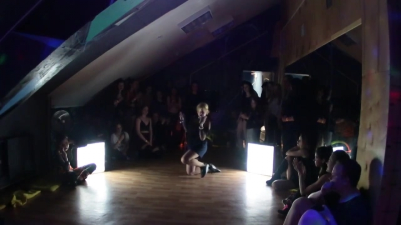 VOGUE FEMME PART 1 l HB VOGUE PARTY l VORONEZH 29 04 l SWEET18 online video