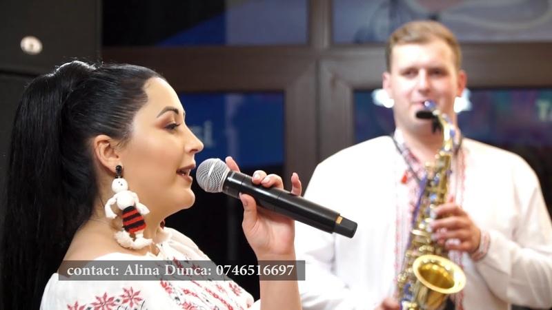 Alina Dunca Colaj etno