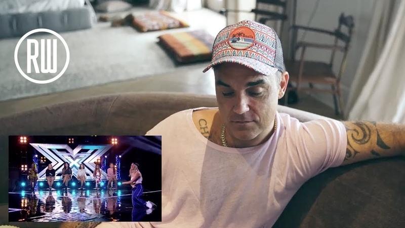Robbie Williams | Vloggie Williams Episode 43