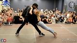 Ronald y Alba Inseparables @ Bailando Milano Congress 2017