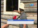 Айсен Николаев побывал в домах пострадавших от весеннего паводка в Амгинский районе