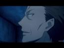 Ангел кровопролития / Satsuriku no Tenshi - 12 Серия / русская озвучка / AniMedia / 12