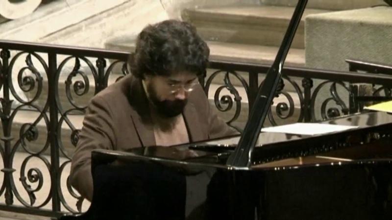 Nicolas Celoro - Vertiges op.6