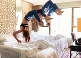OFFICIAL flip.world on Instagram This is how flippers go to bed!