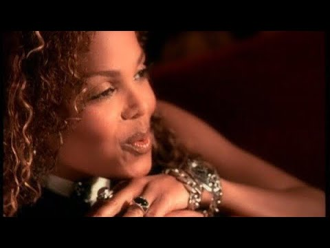 Janet Jackson - Thats the Way Love Goes (One-Take Version) (Official Music Video)