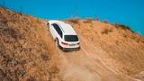 АУДИ - ЧТО ТЫ ДЕЛАЕШЬ Audi Allroad против SUBARU ,  MERCEDES ML , VW TIGUAN , Toyota RAV4