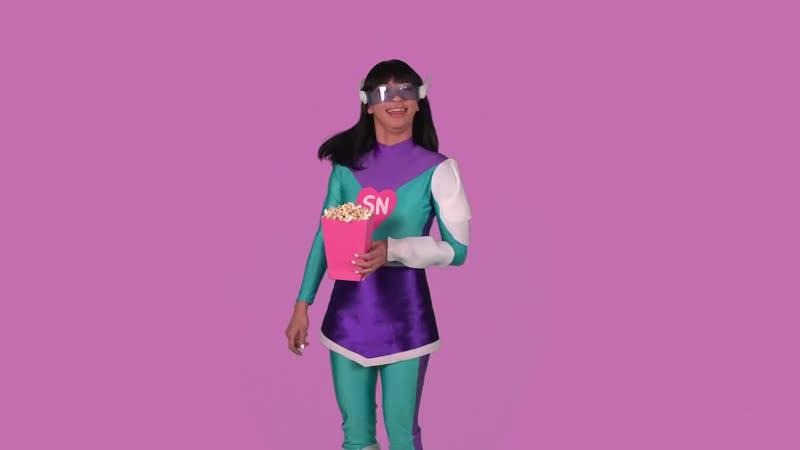 Metro Manners PSA Super Kind – No vending