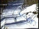 Vinter-OS 1988, Calgary - 4x10 km sammandrag