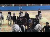 Путин оседлал борзого коня – тот пошел задом