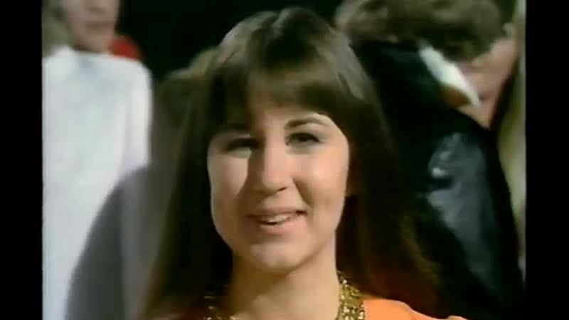 Judith-Durham-(The-Seekers)-At-The-End-Of-A-Perfect-Day-Stereo