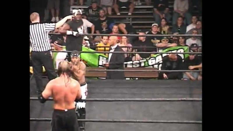 CZW F1-Possession Sentencing Deferred! (14.08.2004)
