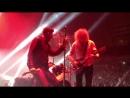 Queen Adam Lambert - Dragon Attack - Brian May Rocks