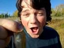 Вот она рыба моей мечты Ёрш