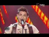 06 Fabrizio Faniello - No Surrender - Malta Eurovision 2011 Final
