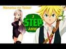Аниме под музыку Семь Смертных Грехов AMV anime №3 music video Call Me Maybe