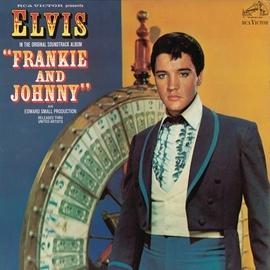 Elvis Presley альбом Frankie & Johnny (Original Soundtrack)