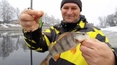 Когда рыбачить хочеися хуже чем болит