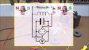 Резонансный плазменный генератор Интересный эксперимент