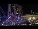 ДНК - мост в Сингапуре