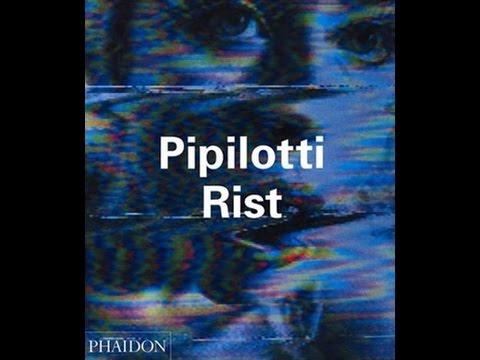 Pipilotti Rist - 1992 Pickelporno (Video/audio installation)