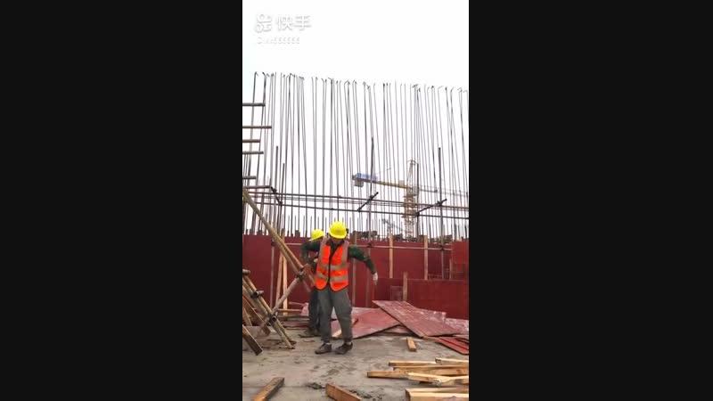 Стройка стайл