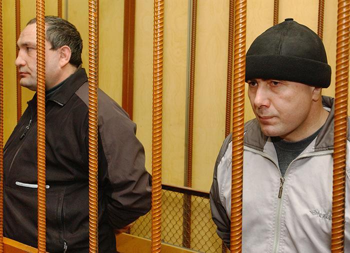 Боевиков из КЧР оставили в тюрьме навсегда