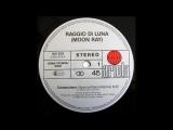 Raggio Di Luna (Moon Ray) Comanchero (Special-Disco-Remix)