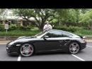 [Doug DeMuro Русская Версия] Я думаю Porsche 911 Turbo 997 это потрясающе выгодная покупка