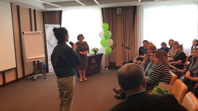 БФ «Найди меня, мама» на Пятая научно-практическая конференция Сохраним семью для ребёнка!» » Freewka.com - Смотреть онлайн в хорощем качестве