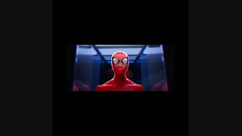 идит по людине-павуку