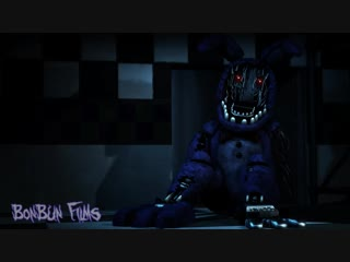 [SFM FNAF] The Bonnie Song - FNaF 2 Song by Groundbreaking.mp4