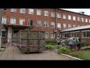 2018-07-20 - В городских школах – время ремонта. (Лобня)