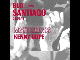 BUDx Santiago   Kenny Dope