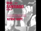 BUDx Santiago | Kenny Dope