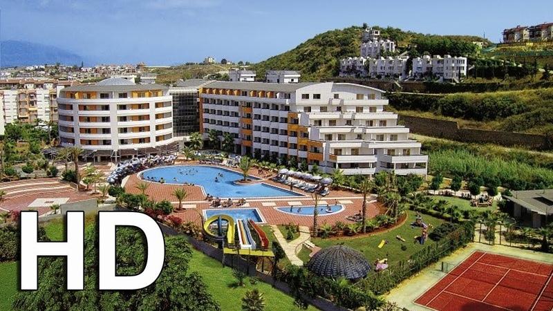 My Home Resort Hotel, Avsallar, Türkei