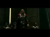 Thor but he's Hannah Montana