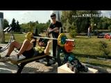 Авангард на 5 ярославском полумарафоне Фармэко - Бегом по Золотому кольцу!