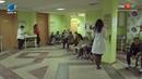19.09.2018 В детской поликлинике свои прививки против гриппа получили 23000 детей
