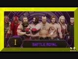 8 Man Battle Royal Ben Strong vs San Pavlov vs Monster vs Casey Wilson vs Crusher.J.J vs El Fantastico vs KillReal Ivan Sterank