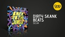 Dirty Skank Beats - Selva [Kulture Klash Records]