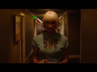 Twin Peaks (2017) Diane - American Woman Scene