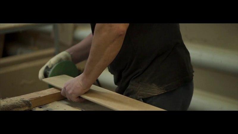 PUSHE Производство мебели