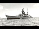 Тяжёлый крейсер Prinz Eugen Der Schwere Kreuzer Prinz Eugen