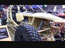 2019 Booxt Assault Buggy - Walkaround - 2018 Paris Motor Show