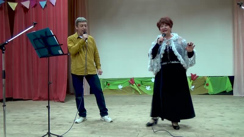 Алевтина Носкова и Андрей Солдатов.Что мы наделали