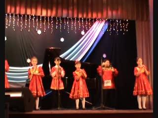 Комсомольчане стали победителями Открытого фестиваля-конкурса искусства и творчества ArtFest