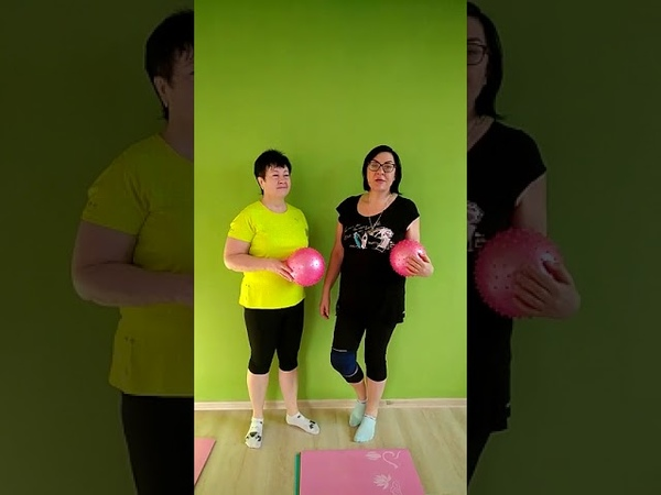 Видео отзыв о прохождении курса по бодифлексу Второе дыхание