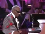 Stevie Wonder and Ray Charles - Living for the city (live)