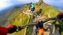 What are we getting into Mountain Biking Snowdon